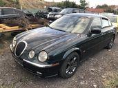 НА ЧАСТИ! Jaguar S-type 4.0i , V8 , 276 кс, AJ-V8 4000 Ягуар