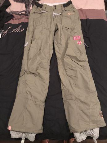 Protest girl boardwear борд панталон