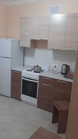 Сдам 1 комнатную. квартиру  ЖК Арнау, Бухар Жырау, 42
