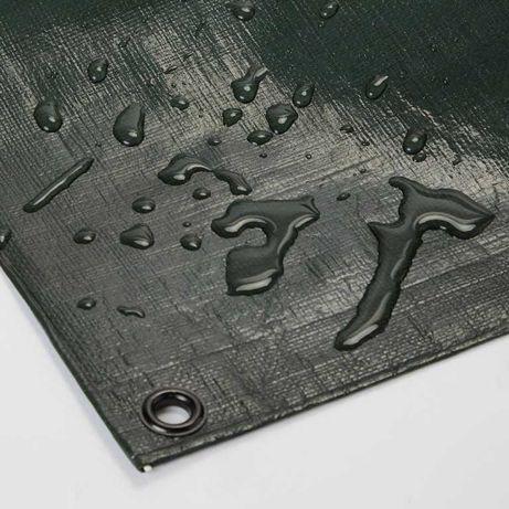 Prelata impermeabila reversibila din polietilena, 140 gr/m2 - Nou!