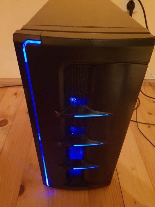 PC Amd Athlon 2GB ram, GT 9500 buget office light gaming