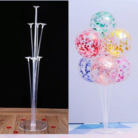 Стойка за балони за рожден ден или празник