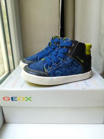 Ботинки Geox 24р (демисезонные)