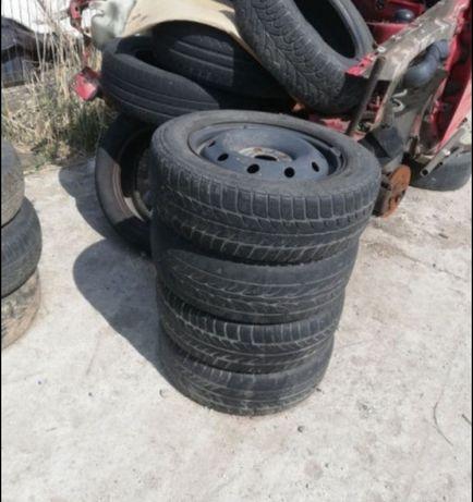 Jante Janta tabla motocultor remorcuta tractoras R14 4x98 preț bun