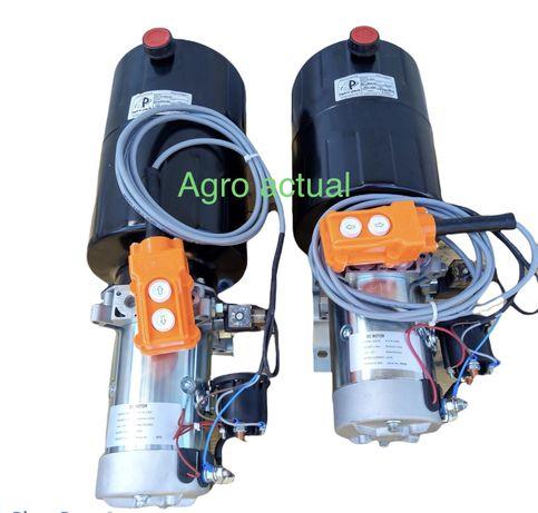 Pompa basculare mptor 2.5 kw 250 bari Iveco,ford