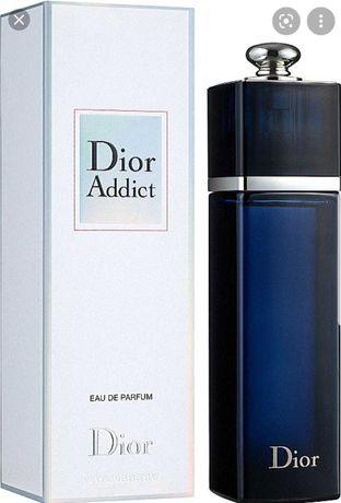 Парфюм Dior Addict оригинал с Duty-free Дубай