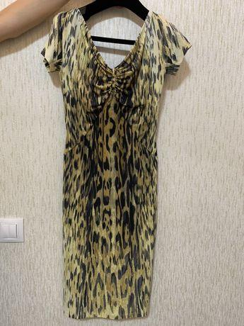 Платье Roberto cavalli .. 100% ориг. Алматы
