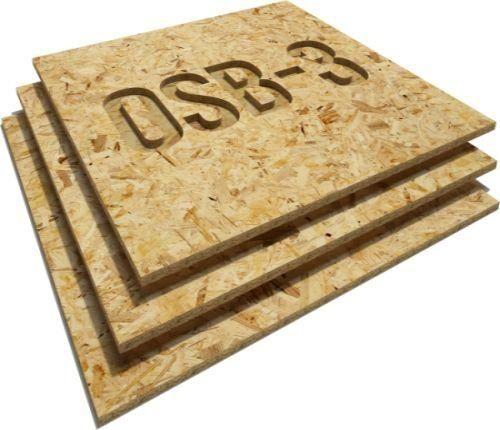 Оптом от 5 поддонов в 1 подд*78 листов Продам ОСБ, OSB, ОСП, ДСП плит