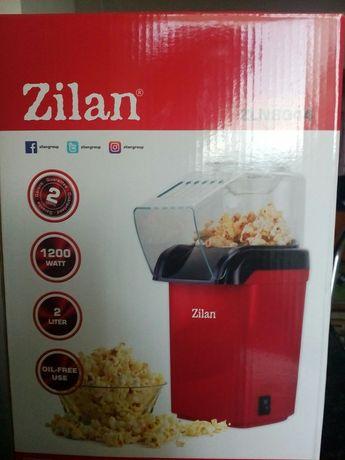 Aparat de facut popcorn - nou la cutie