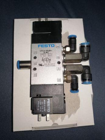 Electrovalva Festo CPE10-M1BH5J-M7