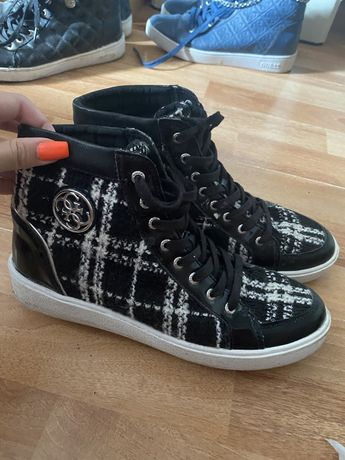 Vand sneakers guess