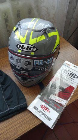 HJC fg-st новый шлем, продам.