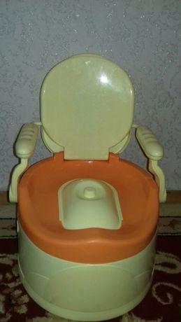 Горшок-кресло продается