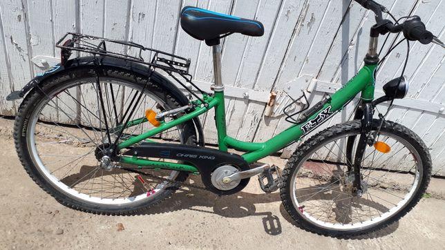Bicicletă 24inch