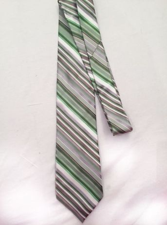 CK Calvin Klein вратовръзка 100% коприна
