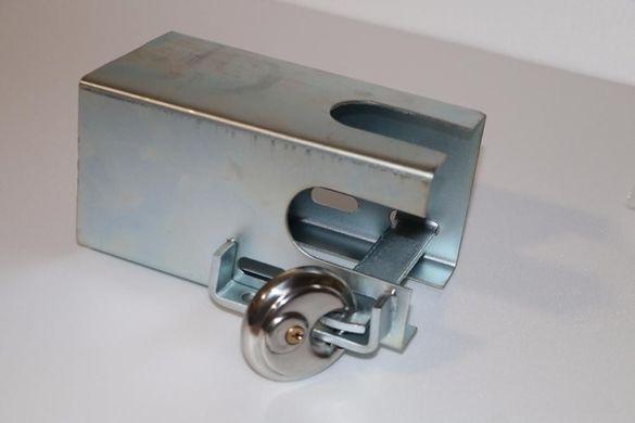 кутия за заключване на теглич Filmer, нова, немска, внос от Германия