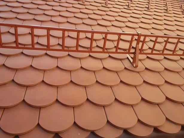 Cautati tigla pentru acoperis?Alege din oferta noastra diversificata