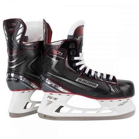 Продам хоккейные коньки Bauer Vapor X2.7
