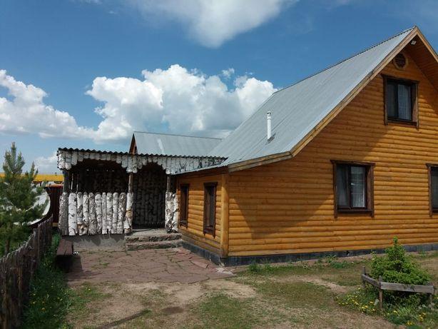 Дом в Боровом посуточно