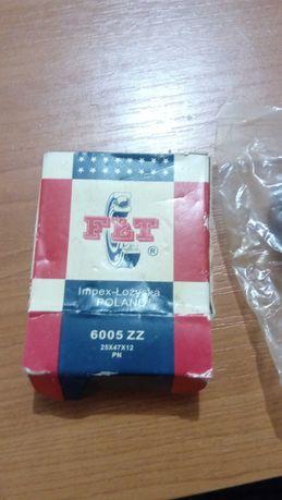 Rulment 6005 ZZ  aspirator