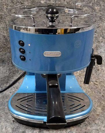 кафе машина DELONGHI ECO 310 B за еспресо и капучино