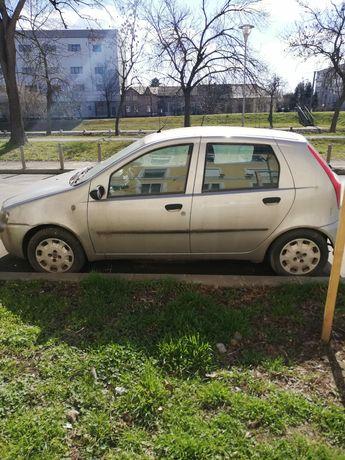 Dezmembrez Fiat Punto 1.9 jtd