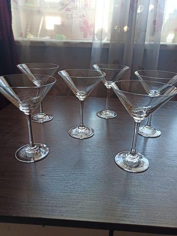 Бокалы для мартини, новые