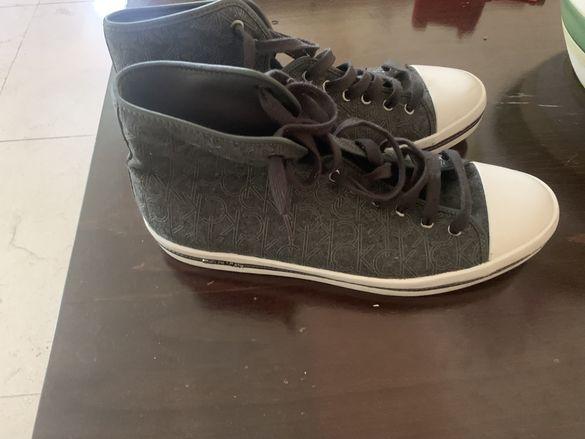 Продавам обувки Calvin Klein
