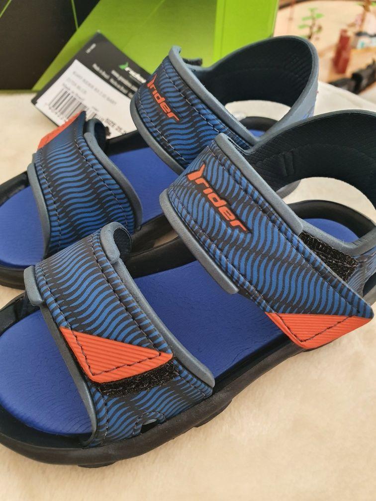 Sandale Rider mar 25-26,  100 ron