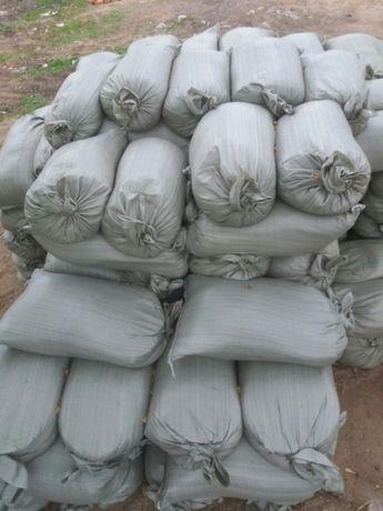 Песок Цемент в мешках с доставкой
