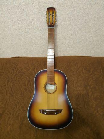 Акустическая гитара 7-струнная