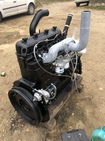 Motor taf