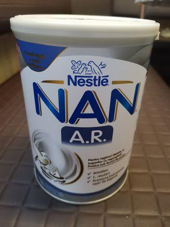 Vând 2 cutii NAN A. R.