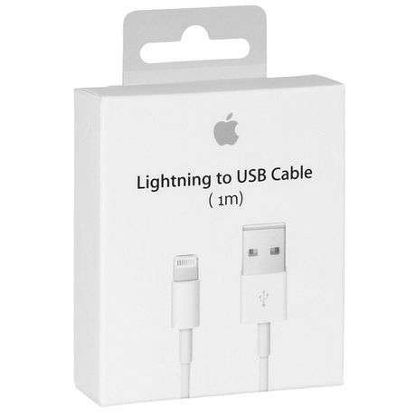 Lightning cable (1m) 1 метър кабел