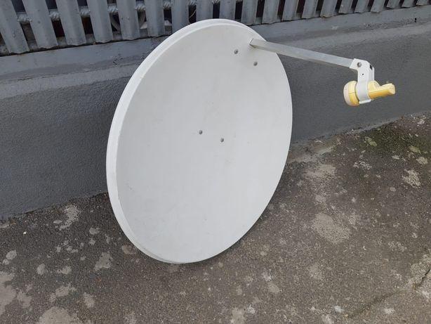 Antena prin satelit