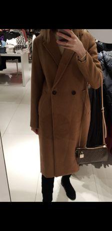 Женское пальто bershka размер xs