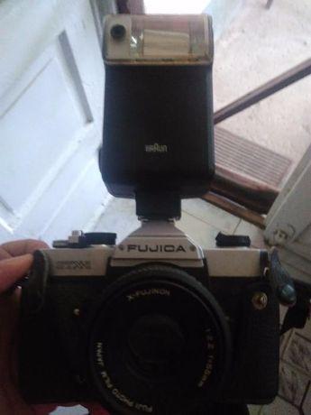 Camera foto vintage Fujica STX-1