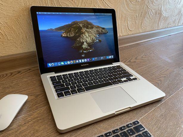 Macbook Pro 13,3 inch , mid 2012 ! core I7/HDD 1TB , ОЗУ 8гб ! Макбук