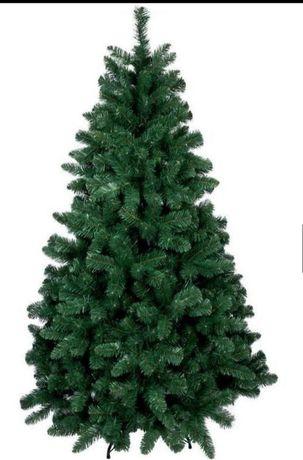 Brad artificial de Crăciun 150cm înălțime