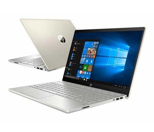 Лаптоп HP Pavilion 15-eg0000/i5-1135G7(4.2 GHz)/8GB DDR4/512GB NVMe