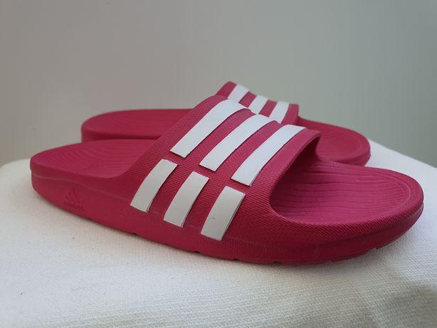 Șlapi / papuci Adidas - 35 roz