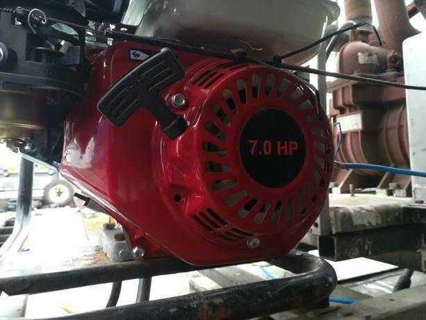 Pompa +motor spălat