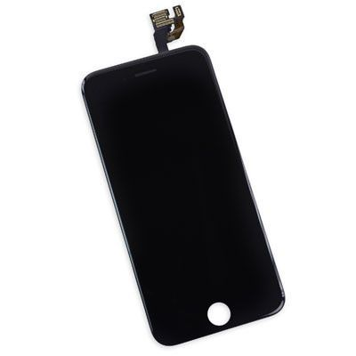 Sticla Display / Geam iPhone 6S - Montaj gratuit in 20 min.