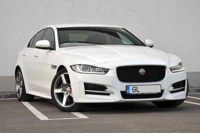 Jaguar XE R Sport Urgent
