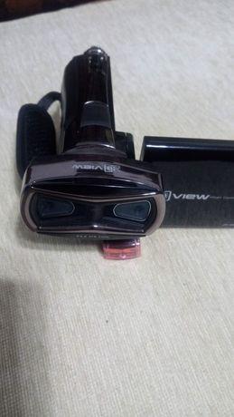 3D видео камера FULL HD
