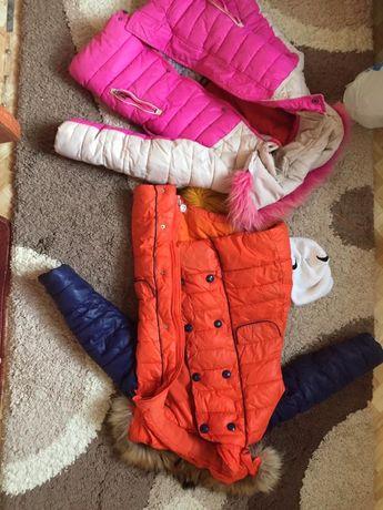 6-7 жастағы қыздарға курткалар 5000 тенге!!!