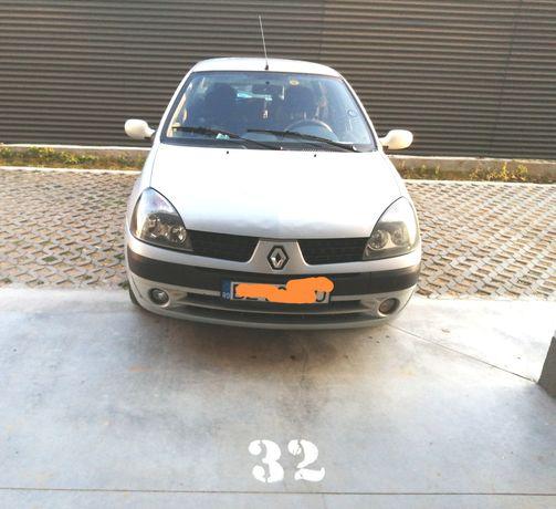 Proprietar vând Renault Clio GPL