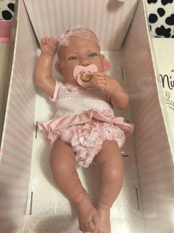 Кукла пупс малышка интерактивная