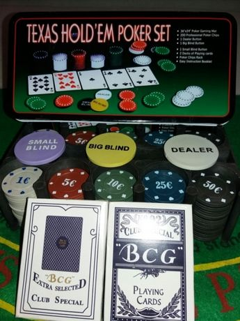Vind Schimb joc de poker