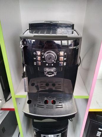 expresor,aparat cafea delonghi magnifica s (garantie)